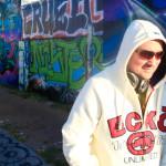 Chris Roxstar Brings The NRG To Falldam And EDM Nightlife
